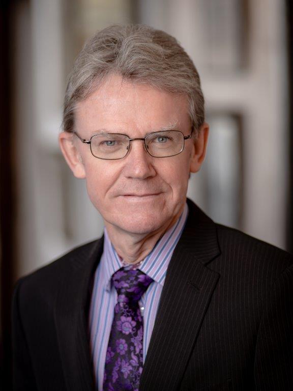 Anthony McLarney