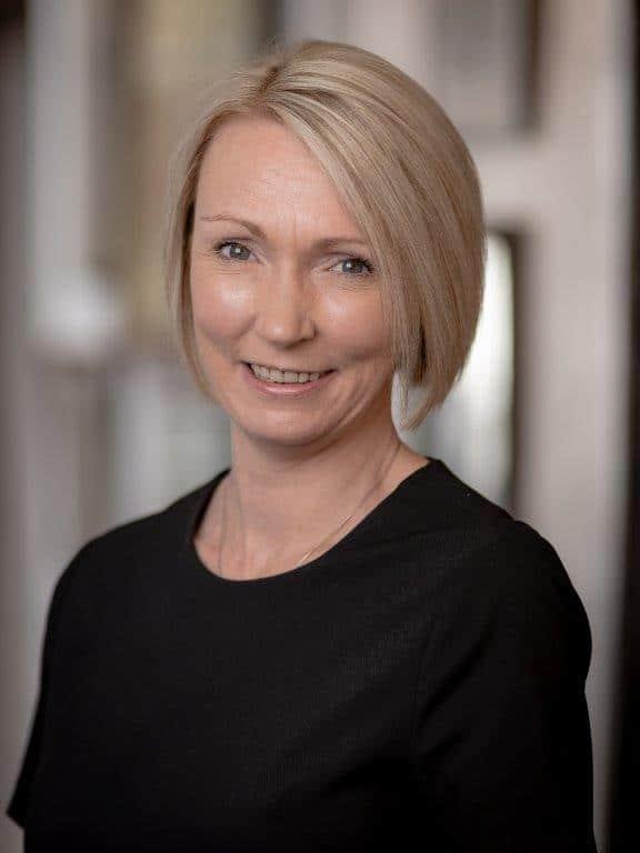 Joanne Leese