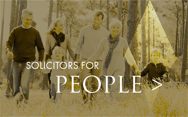 family solicitors